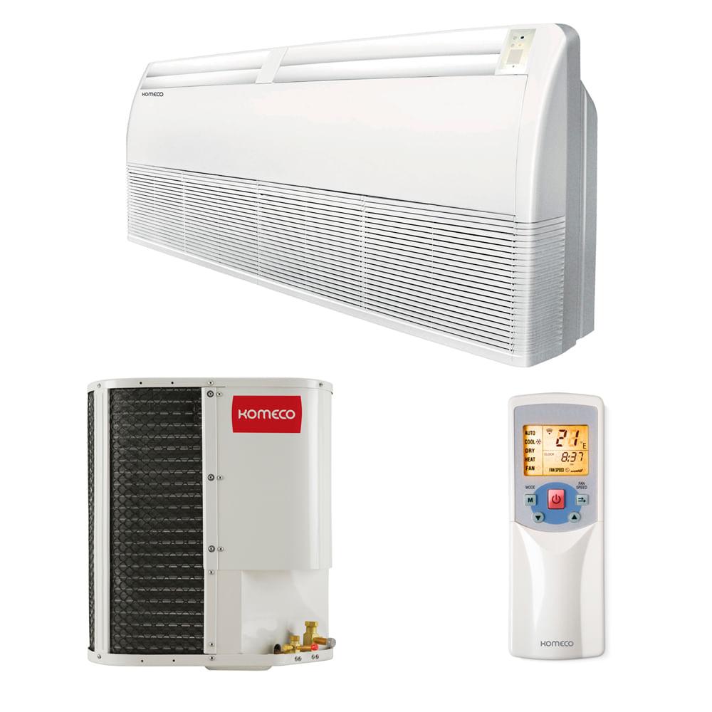 Ar-Condicionado-Split-Piso-Teto-Komeco-33000-BTUS-Frio-220v-Monofasico