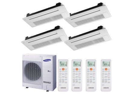 109941-Ar-Condicionado-Multi-Split-Inverter-Cassete-Samsung-4X12.000-BTUS-Quente-e-Frio-220v-Monofasico--1-