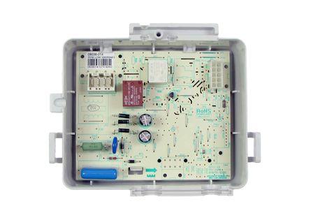 Placa Eletrônica Potência Refrigerador Brastemp BRM35B 127v 326059370