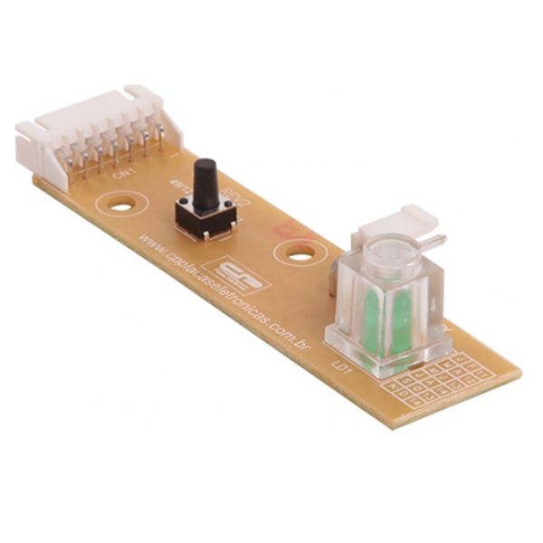 Placa-Interface-Lavadora-Electrolux-LT60-CP