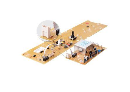 Conjunto Placa Interface compatível Lavadora BWL11C Bivolt 1044