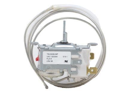 Termostato Refrigerador Electrolux RE29 TSV0008 - 09 TSV0008 - 09P