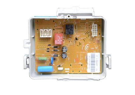 Placa Eletrônica Potência Refrigerador Brastemp 127v 326063197