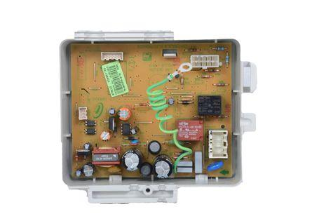 Controle Eletrônico Refrigerador Brastemp BRR49BE 326061172
