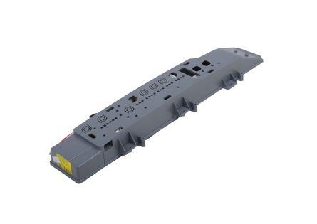 Interface Lavadora Brastemp BWG10A - Conect Branco W10605794