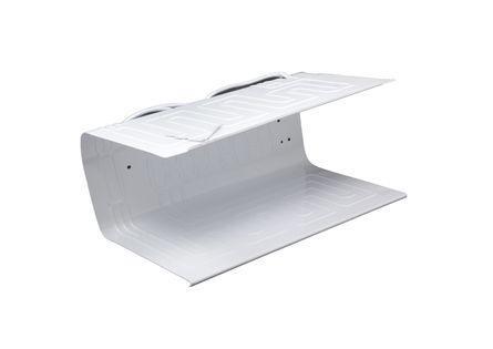 Evaporador Refrigerador Consul CRA28A 326014231