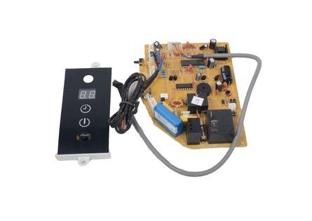 102565-Placa-de-Controle-da-Evaporadora-Ar-Condicionado-Split-Hi-Wall-Rheem-12000-BTUs