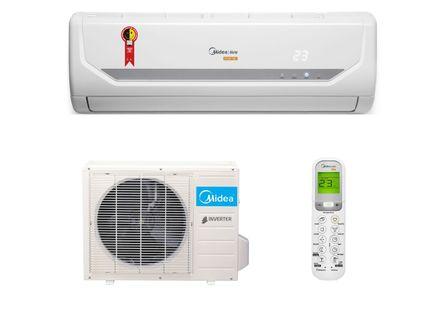 Ar-Condicionado-Split-Inverter-Midea-Liva-9000-BTUs-Quente-Frio-220v