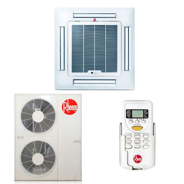 110985-Ar-Condicionado-Split-Cassete-Rheem-48000-BTUS-Quente-Frio-380v-Trifasico-1