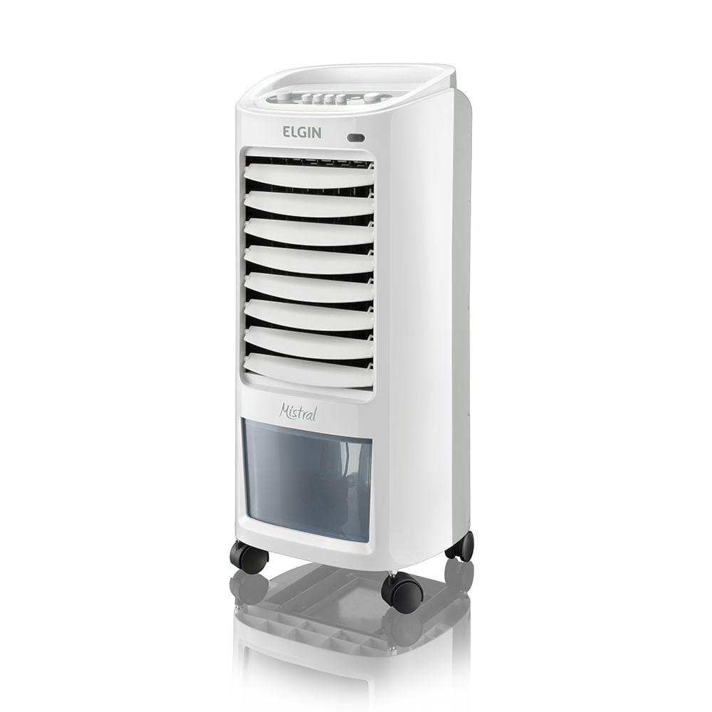 Climatizador de ar da marca Elgin da Friopeças.
