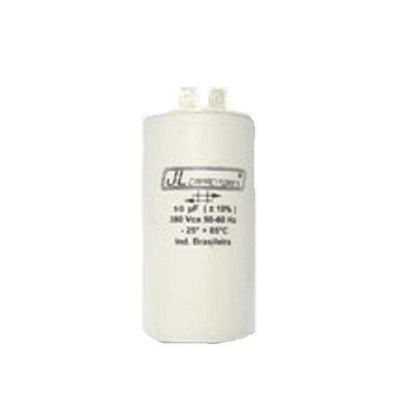 Capacitor Permanente 4MF - 380 Volts