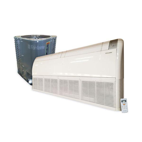 Ar-Condicionado-Split-Piso-Teto-Fontaine-36.000-BTU-h-Frio-R-410AConjunto