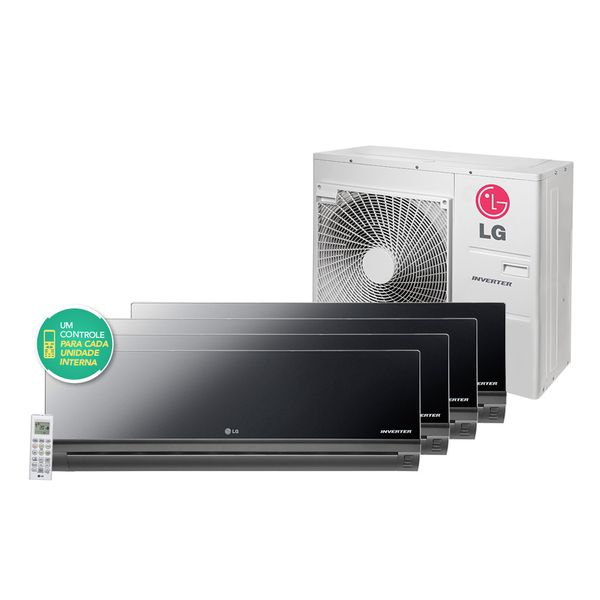 Ar-Condicionado-Multi-Split-Inverter-LG-ArtCool-Mirror-4x12.000-BTU-h-Quente-Frio-AMNW12GDBR0-Conjunto