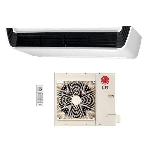 Ar-Condicionado-Split-LG-Teto-Inverter-36.000-BTU-h-Frio-AV-Q36GM1A0-Conjunto