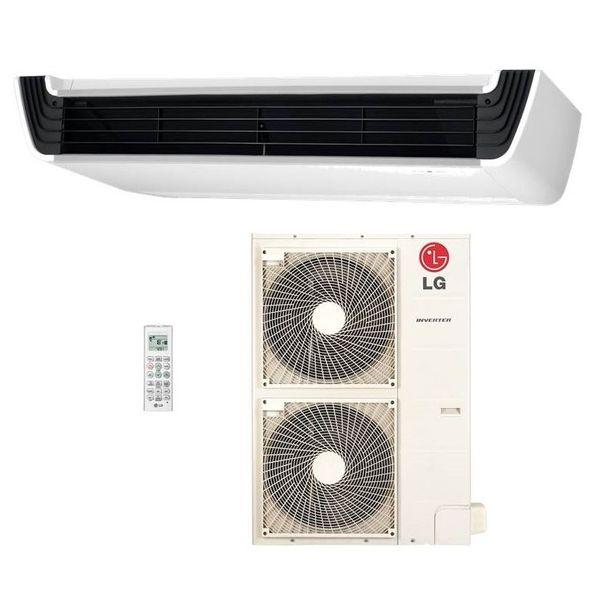 Ar-Condicionado-Split-LG-Teto-Inverter-58.000-BTU-h-Frio-AV-Q60GM2A0-Conjunto