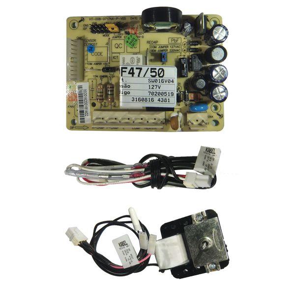 Kit-Placa-Sensor-Refrigerador-Electrolux-DF50-127v-41017892