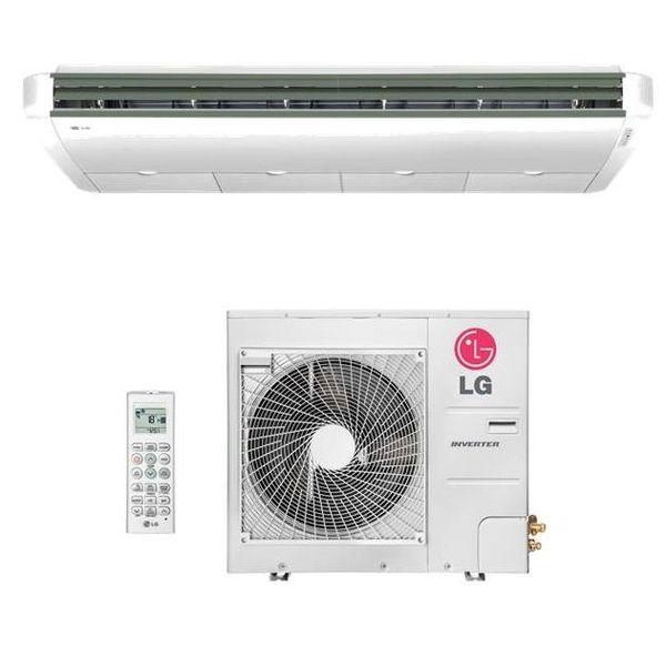Ar-Condicionado-Split-LG-Teto-Inverter-46.000-BTU-h-Frio-AV-Q48GLLA2-Conjunto