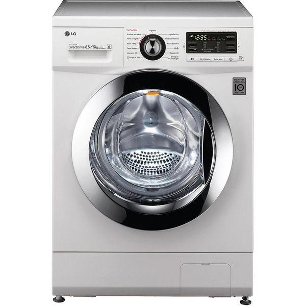 Lava-e-Seca-LG-Mega-Touch-85kg-Branca-WD9WE6