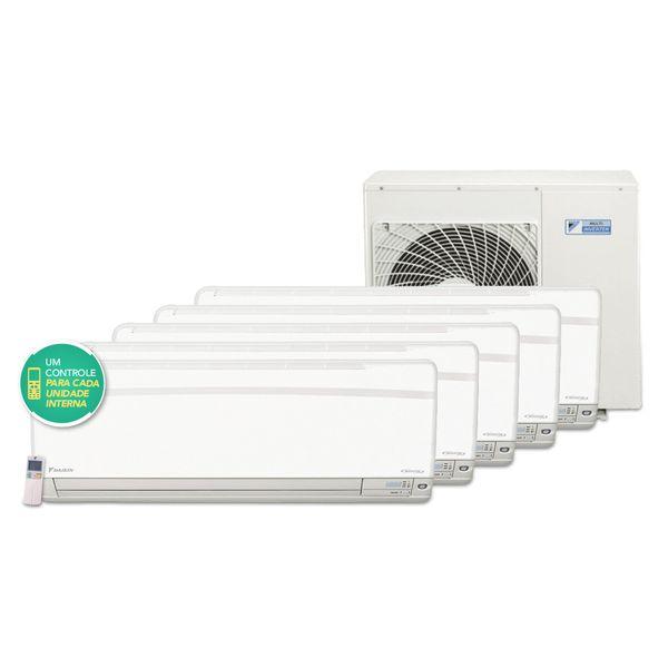Ar-Condicionado-Multi-Split-Daikin-Advance-3x9.000-e-2x12.000-BTU-h-Quente-e-Frio-Conjunto