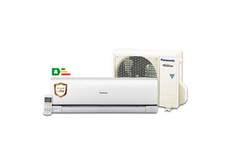 Ar-Condicionado-Split-Inverter-Panasonic-Econavi-12.000-BTU-h-Frio-CS-PS12PKV-71-Conjunto