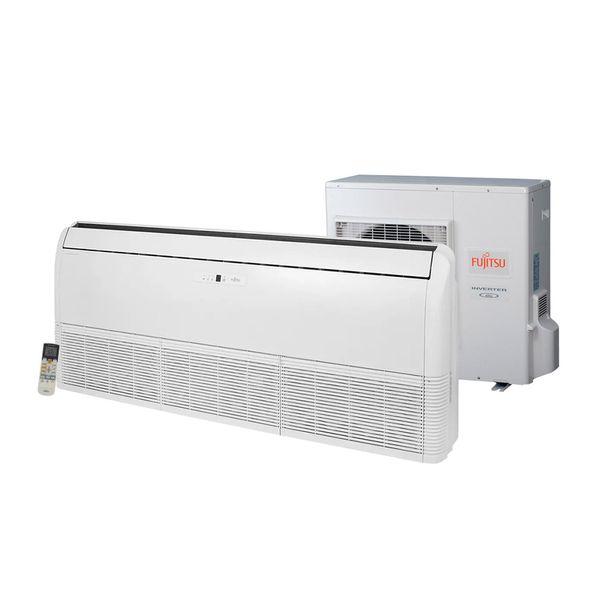 Ar-Condicionado-Split-Teto-Inverter-Fujitsu-32.000-BTU-h-Quente-e-Frio-Conjunto