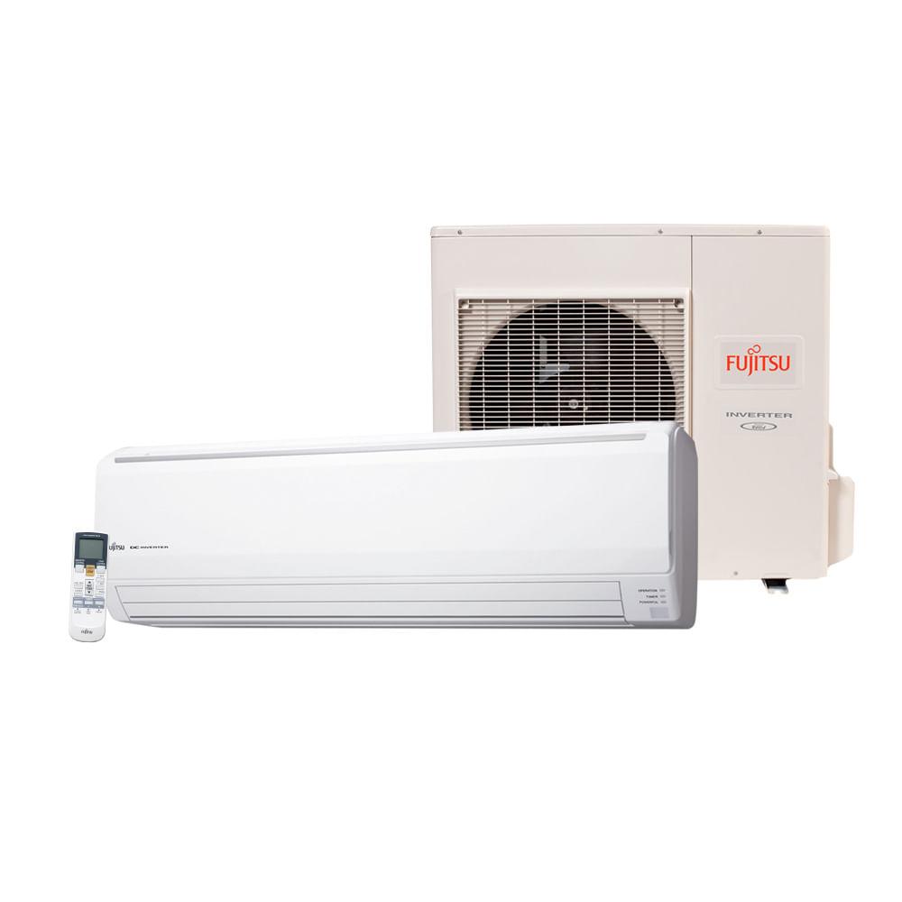 Ar Condicionado 27000 BTUs Inverter.