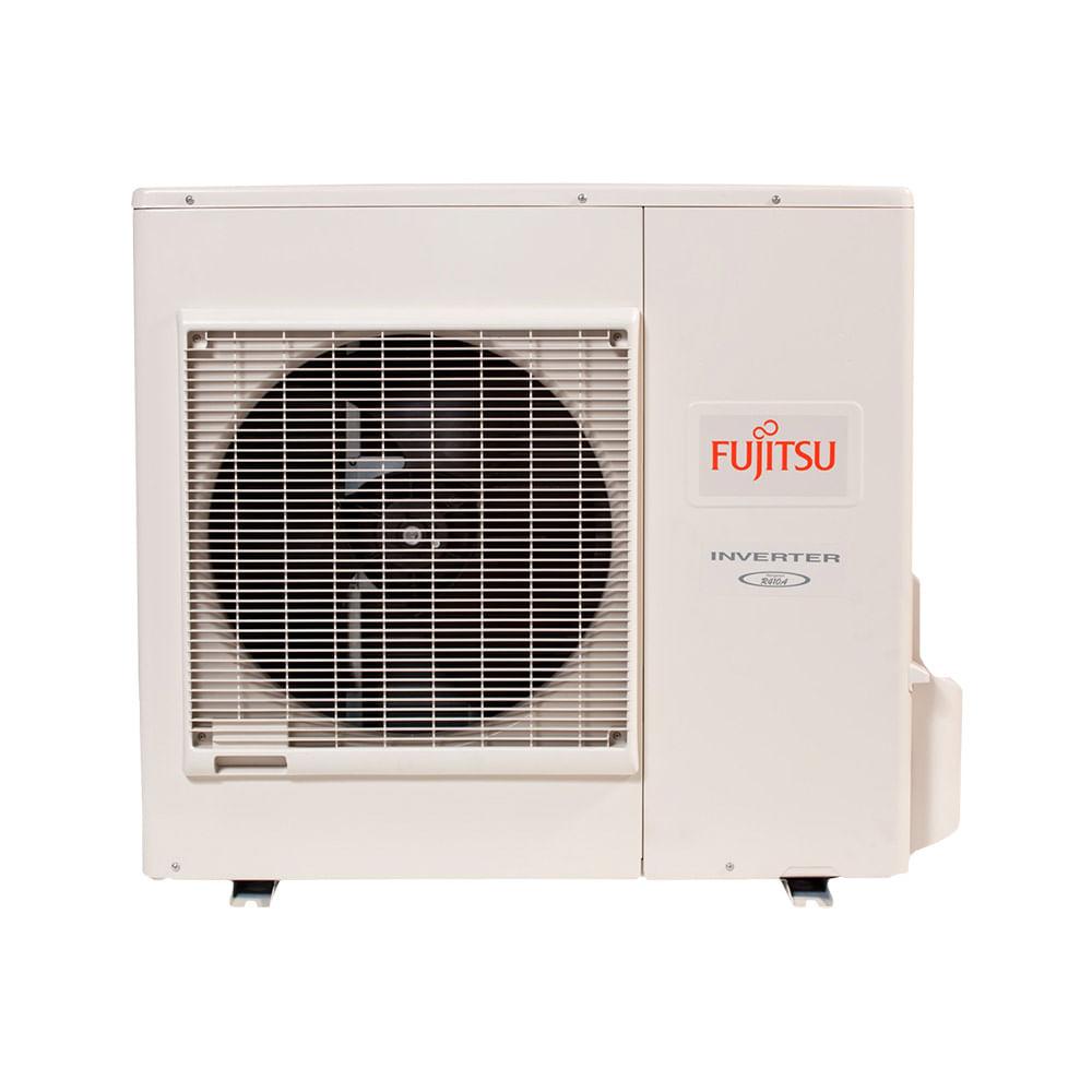 Ar Condicionado Inverter 27.000 BTUs quente e frio