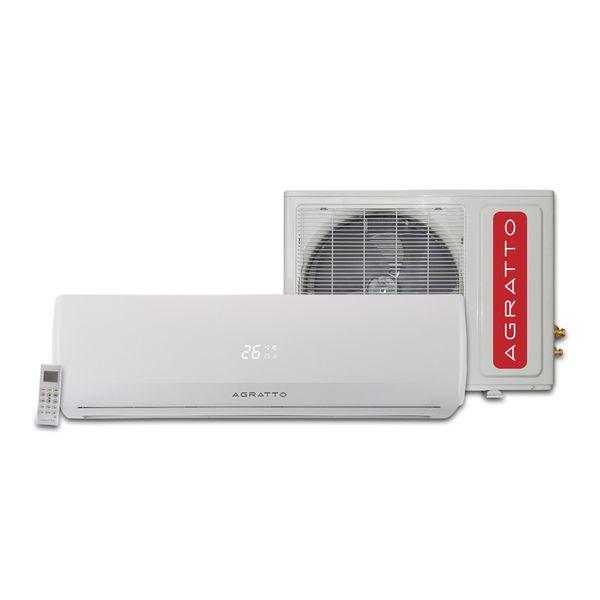Ar-Condicionado-Split-Agratto-Confort-Fit-12.000-BTU-h-Quente-e-frio-R-410A-Conjunto