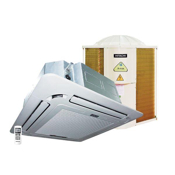 Ar-Condicionado-Split-Cassete-Hitachi-36.000-BTU-h-Frio-RCI36EP
