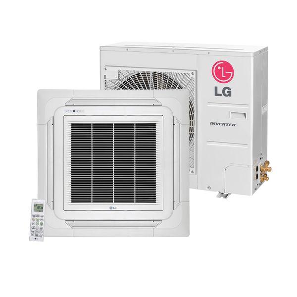 Ar-Condicionado-Split-LG-Cassete-Inverter-31.000-BTU-h-Quente-e-Frio-ATNW36GMLP0