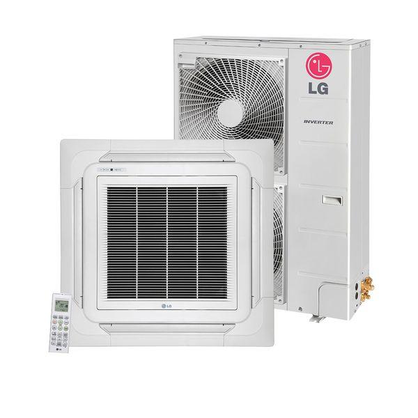 Ar-Condicionado-Split-LG-Cassete-Inverter-50.000-BTU-h-Quente-e-Frio-ATNW60GMLP0