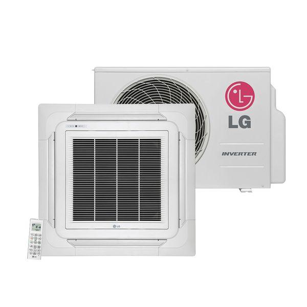Ar-Condicionado-Split-LG-Cassete-Inverter-24.000-BTU-h-Quente-e-Frio-ATNW24GPLP0-Conjunto