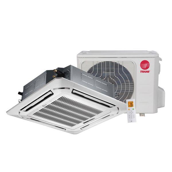 Ar-Condicionado-Split-Cassete-Trane-18.000-BTU-h-Frio-2MCC0524C1-Conjunto