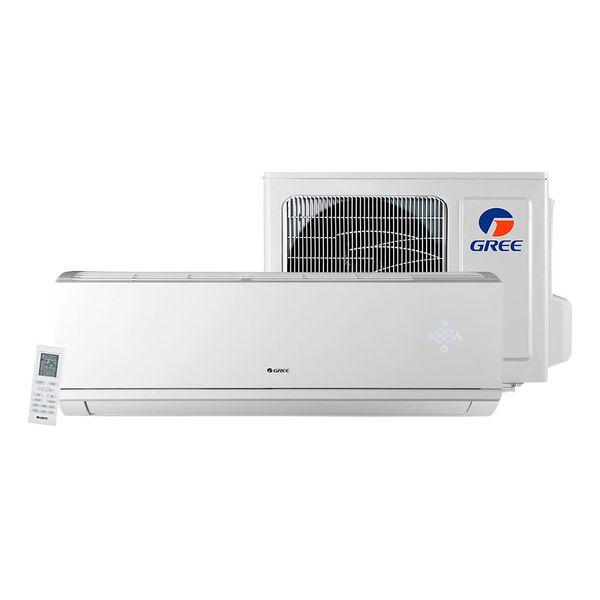 Ar-Condicionado-Split-Inverter-Gree-Eco-Garden-9.000-BTU-h-Quente-e-Frio-GWH09QA-Conjunto