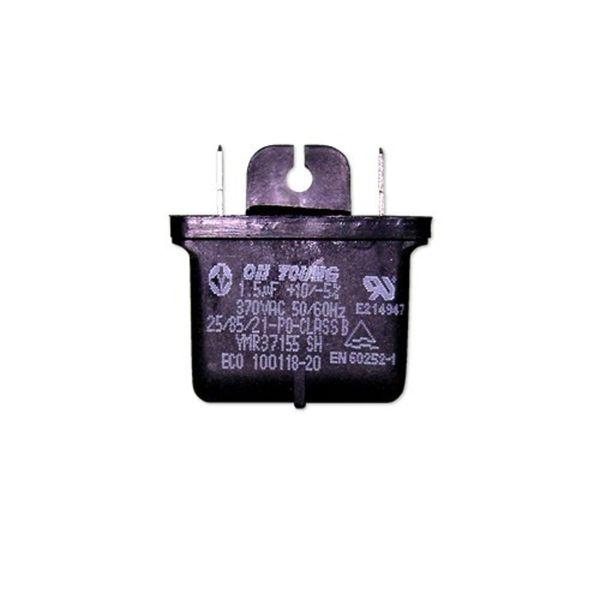 Capacitor-Quadrado-Permanente-15UF-Ar-Condicionado-LG-Hi-Wall