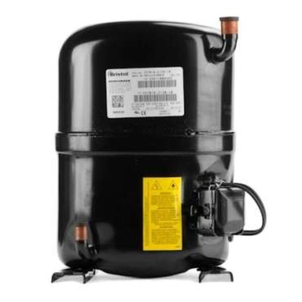 Compressor-Hermetico-Bristol-4HP-H23A463ABCA