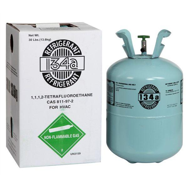 Gas-Refrigerante-R134A-136Kg