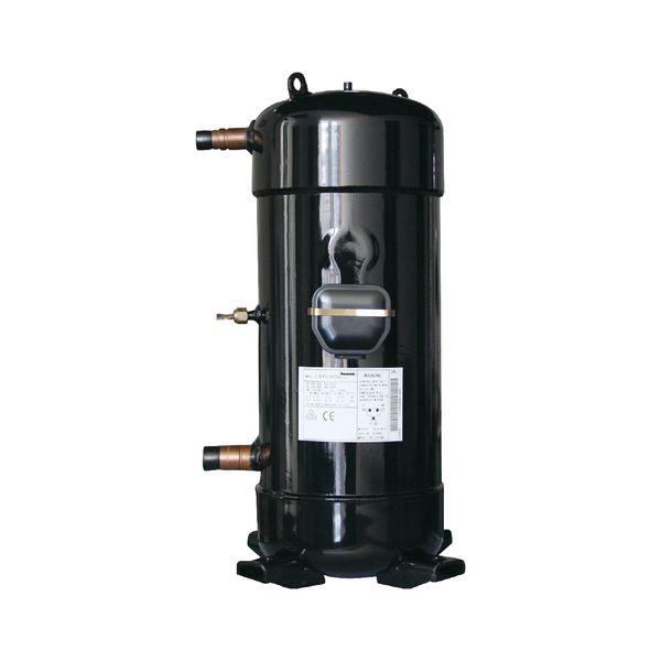 Compressor-Scroll-Panasonic-105TR-Ar-Condicionado-Trifasico-CSC753H6H