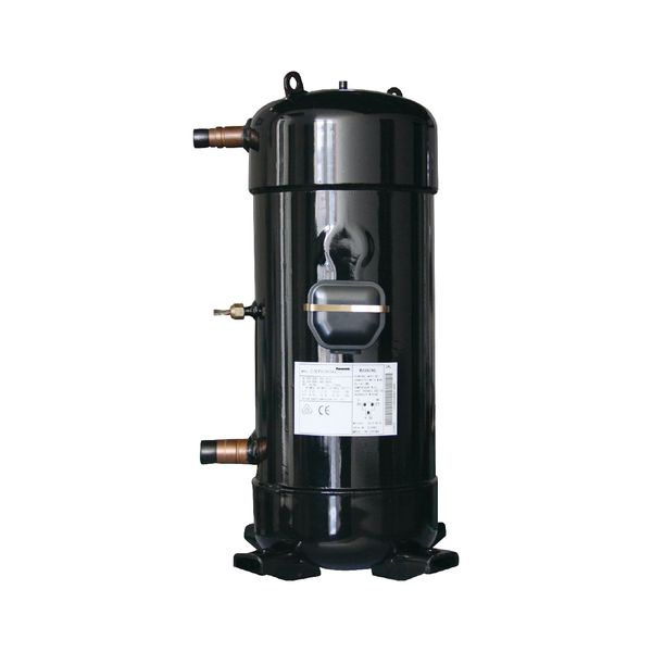 Compressor-Scroll-Panasonic-4TR-Ar-Condicionado-CSBR145H16A