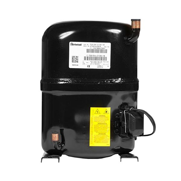 Compressor-Hermetico-Bristol-35HP-H23A423ABCA