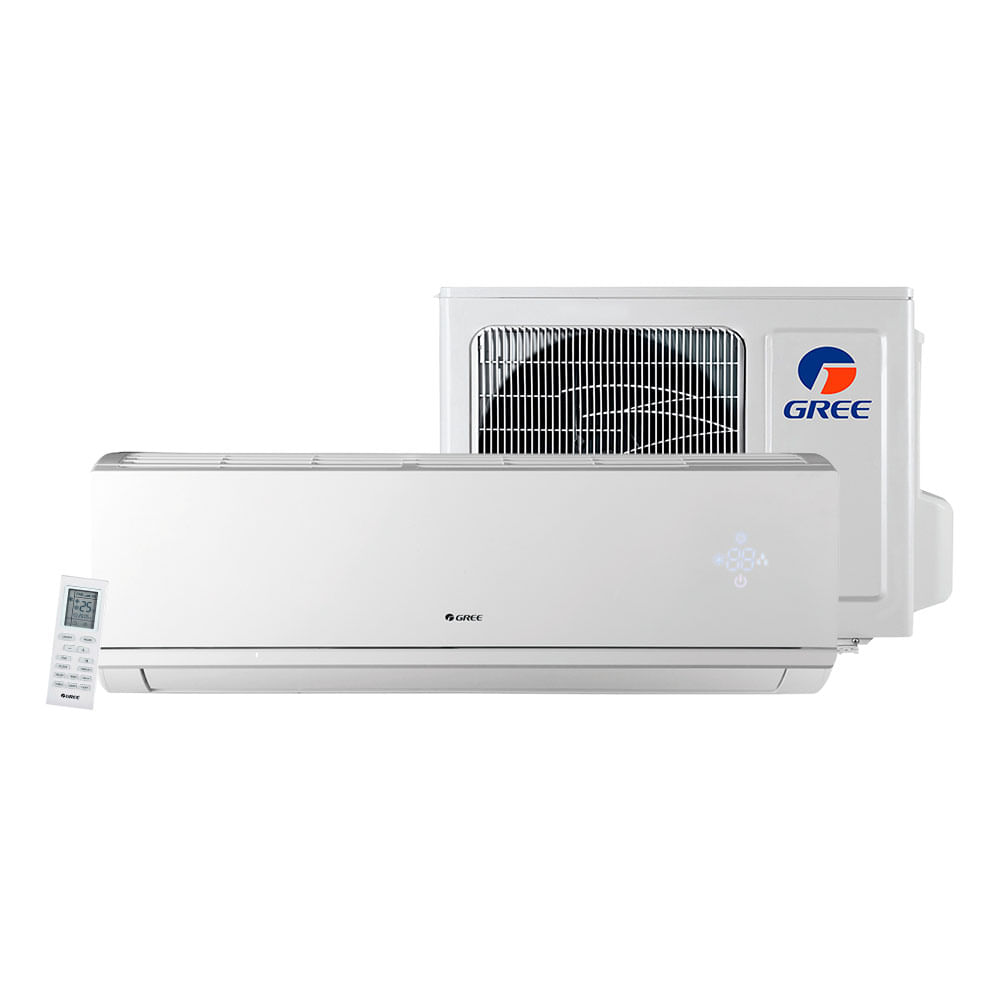 Split Inverter 18.000 - Gree.