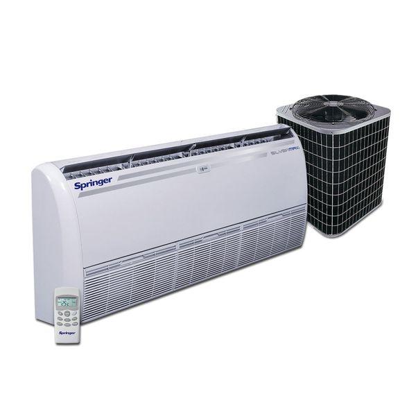 Ar-Condicionado-Split-Piso-Teto-Springer-Silvermaxi-57.000-BTU-h-Frio-Trifasico-Conjunto