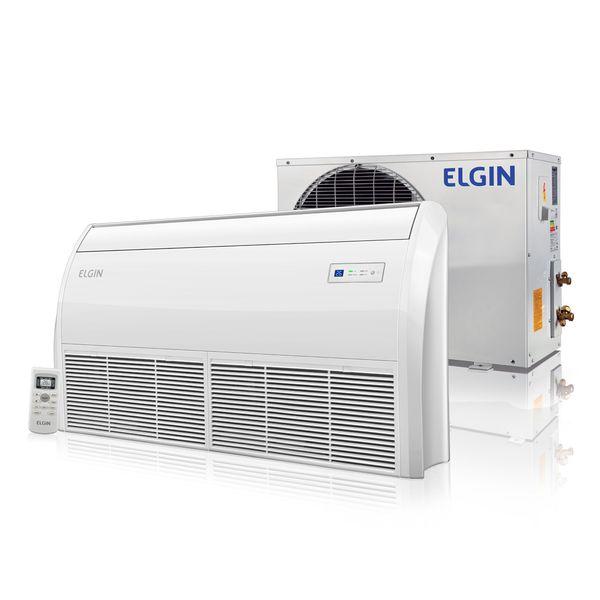 Ar-Condicionado-Split-Piso-Teto-Elgin-Eco-60.000-BTU-h-Trifasico-PEFI60B2NC--Conjunto