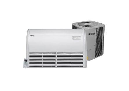 Ar-Condicionado-Split-Piso-Teto-Philco-57.000-BTU-h-Frio-Trifasico--Conjunto