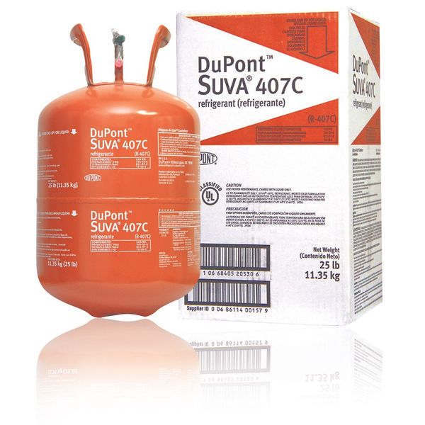 Gas-Refrigerante-Freon-R-407C-1135KG-