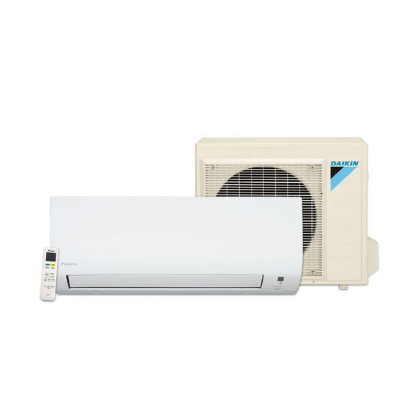 Ar-Condicionado-Split-Inverter-Daikin-Advance-12.000-BTU-h-Quente-e-Frio-FTH12P5VL--Conjunto