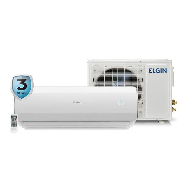 Ar Condicionado Split Elgin Eco Power 9.000 BTU/h Frio HWFI09B2IA - 220 Volts