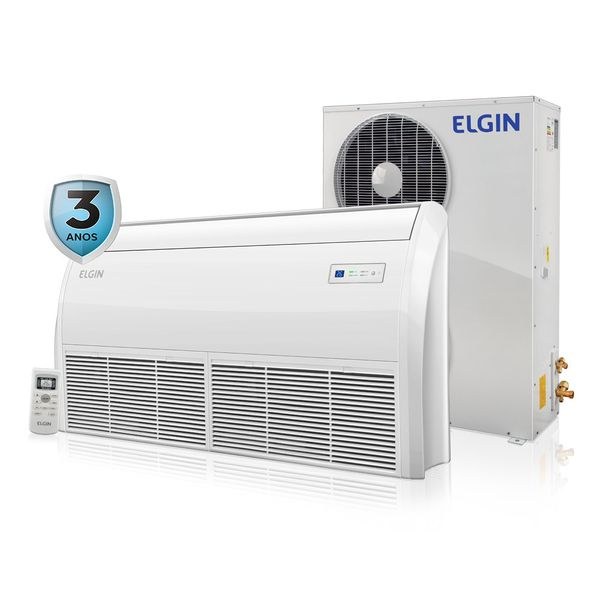 Ar-Condicionado-Split-Piso-Teto-Elgin-Eco-48.000-BTU-h-Frio-Trifasico