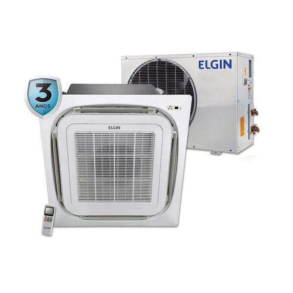 Ar-Condicionado-Split-Cassete-Elgin-Atualle-Eco-36.000-BTU-h-Frio-KTFI36B2IC_