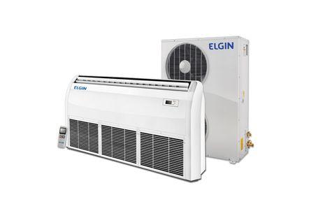 Ar-Condicionado-Split-Piso-Teto-Elgin-Atualle-Eco-60.000-BTU-h-Frio-Trifasico-PTFI60B2ID---380-volts